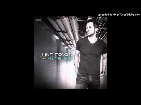 Luke Bryan - To The Moon And Back
