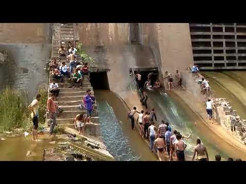 Manjeera dam