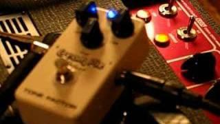 Tone Factor Cream Pie Deluxe Demo Outtake