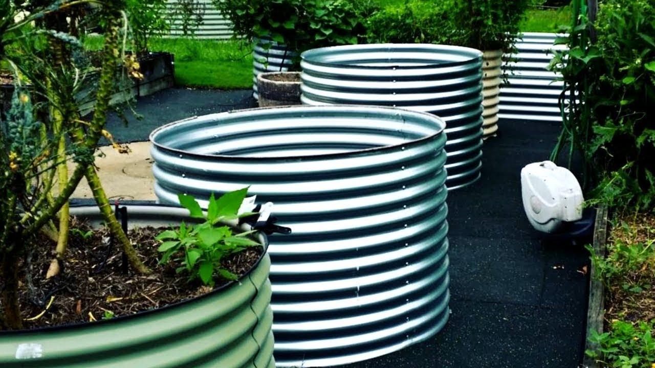 tractor supply raised garden beds