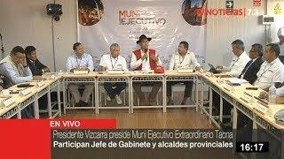 Muni Ejecutivo Tacna: otorgan S/ 69 millones más para construcción de Hospital Regional