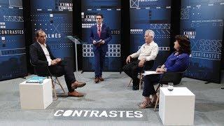 CONTRASTES Concello de POIO | 16-05-2019