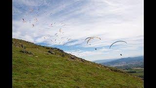15th FAI European Paragliding Championships 2018 - Montalegre (POR) - Best Of