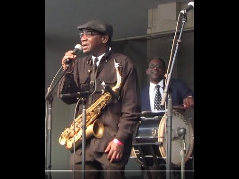 New Orleans Brass Band: Little Liza Jane