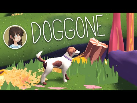 Is my dog in a video game?   Doggone Gameplay Demo
