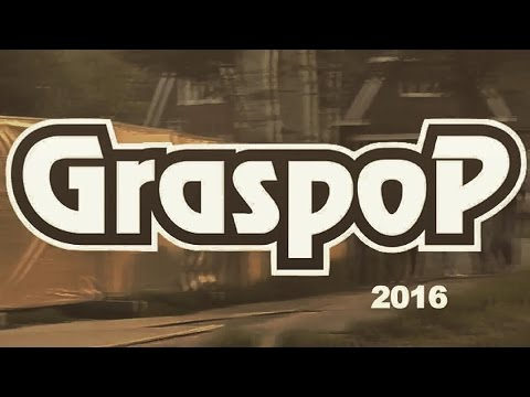 Download Graspop Festival Baflo 2016 - Aftermovie