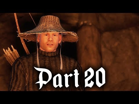 Kingdom Come Deliverance Gameplay Walkthrough Part 20 - THE KING'S SILVER