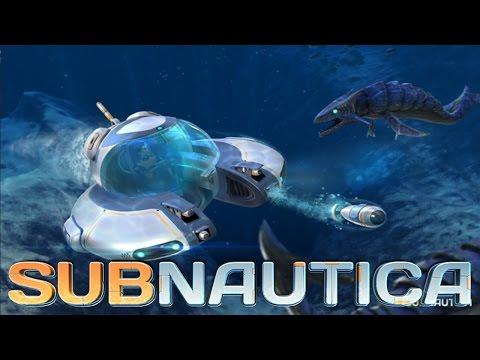 [97] Based Base   Subnautica