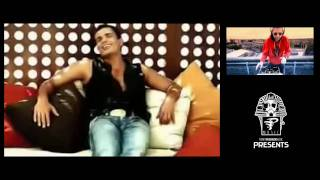 INNA Vs KE$HA AMR DIAB AND MORE (Arabic Vs Funky House MEGAMIX By DJ Funky Pharaoh)
