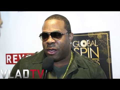 Busta Rhymes Addresses His Decision to Part Ways With Cash Money