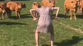 Kulikitaka ti - Con Las vacas efecto