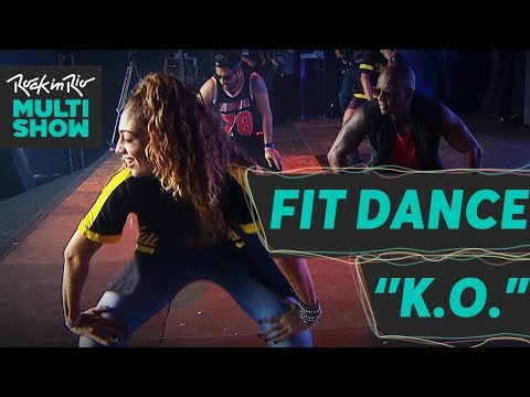 """Rock in Rio 