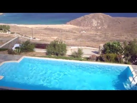 Accommodation Mykonos - Find the best accommodation Mykonos Greece 2016