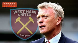 have west ham just relegated themselves