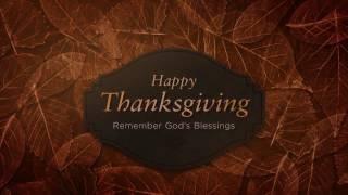 Evangelistic Outreach Ministries - 11/20/16