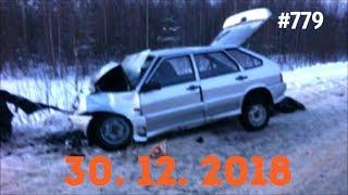 ☭★Подборка Аварий и ДТП/Russia Car Crash Compilation/#779/December 2018/#дтп#авария