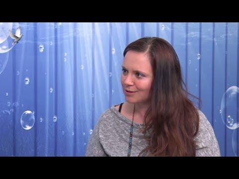 Propojení s krystalickým vědomím, Martina Vaverková