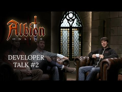 Albion Online | Developer Talk #2
