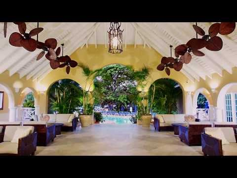 Hotel & Island Promotional Video - St. Lucia (Urban Tent Media)