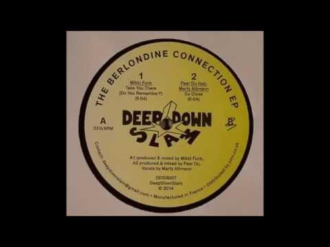 Peer Du - So Close (feat Marty Altmann Mikki Funk Remix)