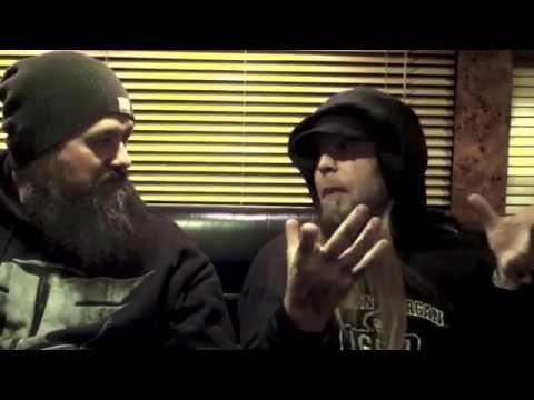 The Metal Review Ryan McCombs SOiL Interview   Southampton January 2014