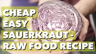 The #1 Miracle Superfood for Gut Health and Digestion - Raw Food Recipe - BEXLIFE