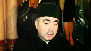 Zakończenie Wielkiego Postu w Kościele prawosławnym