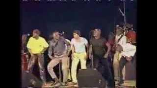 Extra Musica - Losambo Et Etat Major Concert in Benin Republic - Etat Major