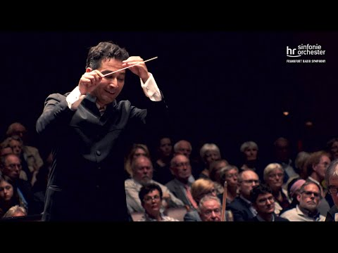 An American In Paris (hr-sinfonieorch., cond. Andrés Orozco-Estrada)