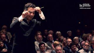Gershwin: An American in Paris ∙ hr-Sinfonieorchester ∙ Andrés Orozco-Estrada