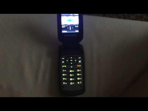 Melody 14.mmf (Samsung SGH-E900) on Samsung GT-C5220