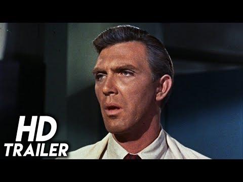 Random Movie Pick - 4D Man (1959) ORIGINAL TRAILER [HD 1080p] YouTube Trailer