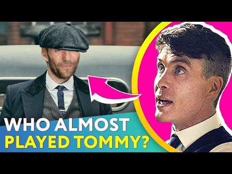 Behind the Scenes Secrets of Peaky Blinders   ⭐ OSSA from YouTube · Duration:  11 minutes 37 seconds