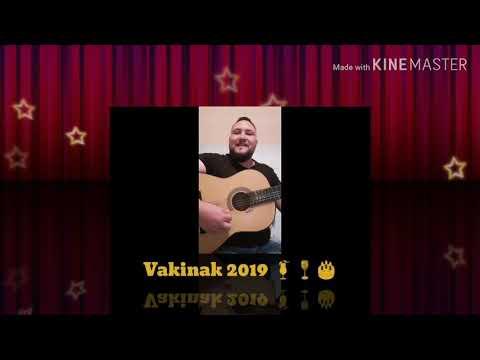 Vakinak 2019 Névnapja Alkalmából