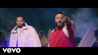 DJ Khaled Jealous (Extended Version) ft. Chris Brown, Lil Wayne, Big Sean