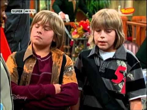 Hotel Zack & Cody