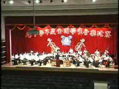 Spring Suite for Orchestra , 春天組曲 , traditional chinese orchestra