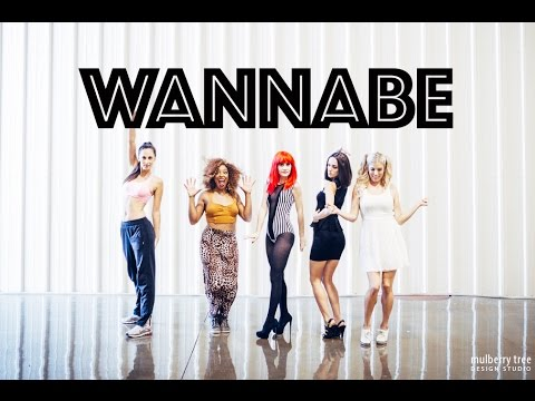 Spice Girls - Wannabe Cover Song! - YouTube