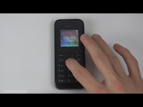 Nokia 105 In Depth Review!