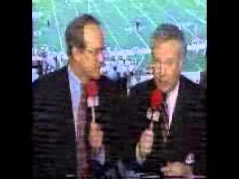 1996 NFL on NBC Intro (Week 12: MIA vs  HOU)