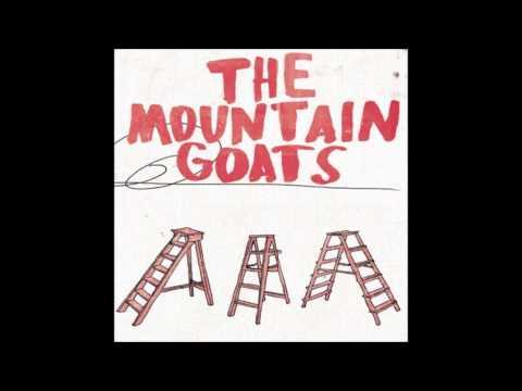 The Mountain Goats - Dance Music (Alternate Recording)