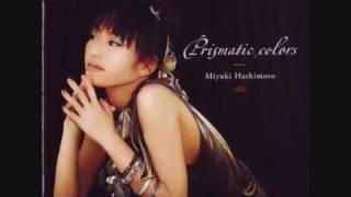Miyuki Hashimoto - Niji Shoku Senchimentaru