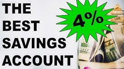 I found the MOST PROFITABLE Savings Accounts (It