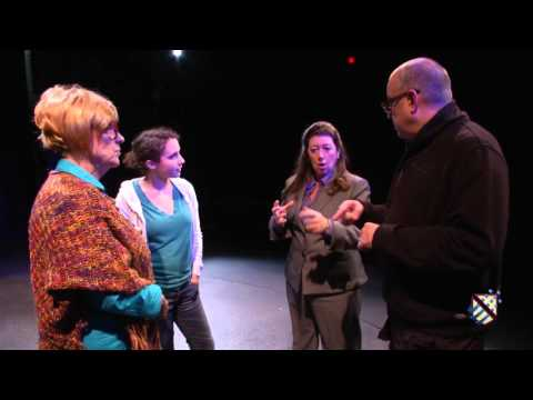 Horowitz Center Highlight - Year of the Woman in Theatre