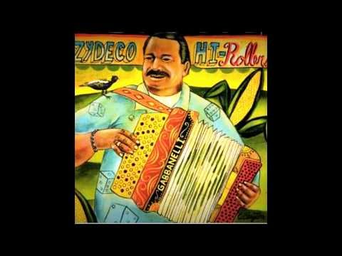 Beau Jocque & The Zydeco Hi Rollers - What You Gonna Do
