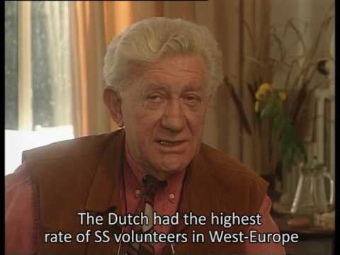 How The Netherlands deals with History (1995)