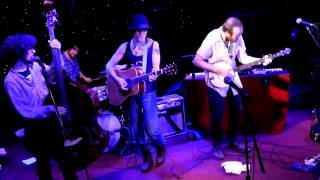 Langhorne Slim - If It's True @ Ottobar, Baltimore MD 03/02/12