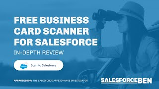 Free Business Card Scanner for Salesforce [In-Depth Review] screenshot 5