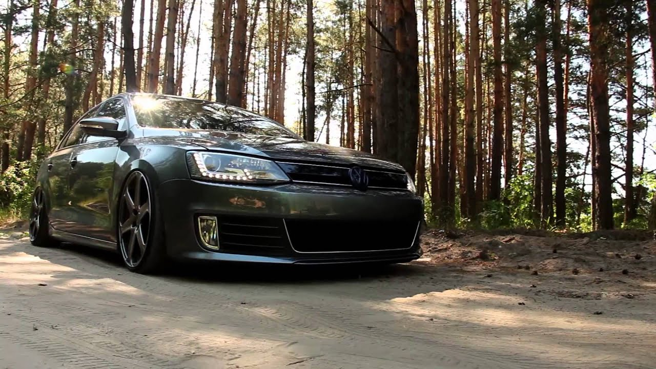 VW Jetta MK6 // Mad Life Prod. - YouTube