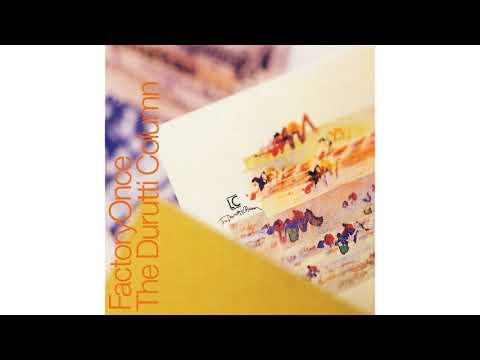 The Durutti Column - The Sweet Cheat Gone mp3